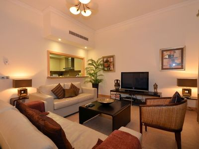 Photo for 2BR Apartment Vacation Rental in Dubai, Dubai