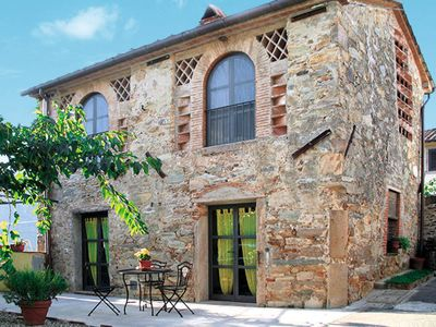 Photo for Vacation home Corte al Greggio  in S. Andrea di Compito (LU), Pisa - Lucca surroundings - 4 persons, 2 bedrooms