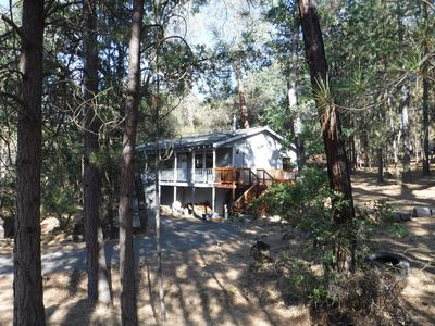 Photo for Yosemite is Calling, 2br/2ba updated home! Free parking & Wifi@