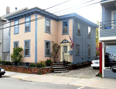 Photo for A Charming home in the Heart of Downtown Newport