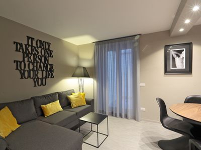 Photo for Luxurious apartment in the most exclusive area of Bari