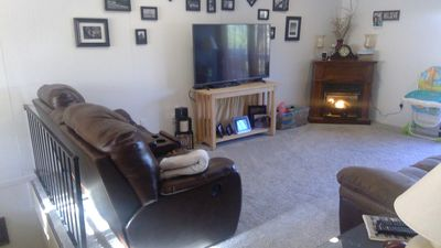 Photo for Convenient Location! Easy Living,