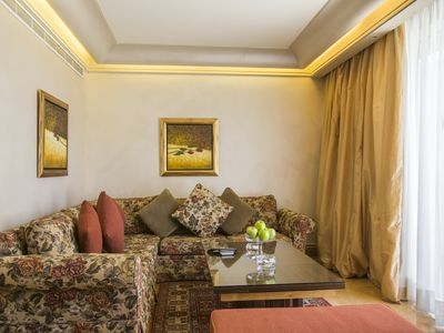 Photo for 2BR Apartment Vacation Rental in Bayrut, Beirut Governorate