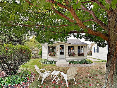 Photo for 76POSTRD: 2  BR, 1  BA Cottage in Wells, Sleeps 4