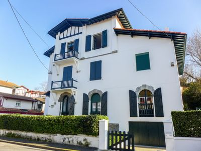 Photo for Apartment Villa Maitena in Hendaye - 6 persons, 2 bedrooms