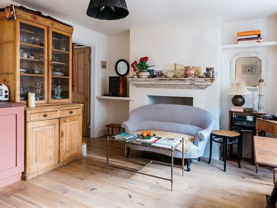 Photo for Hampstead Haven 1BR Flat