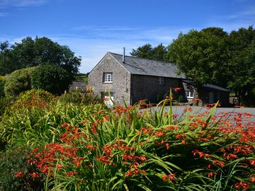 Stunning Dartmoor Location Recomended By BBC Countryfile Magazine & Barbour