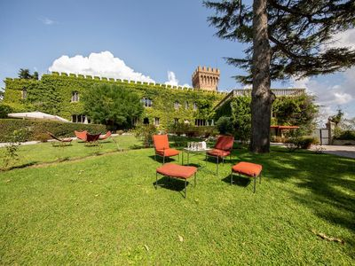 Photo for Castle Mago at Toscana