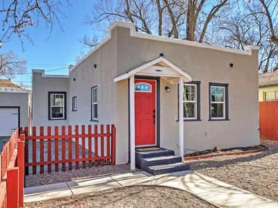 Photo for Cozy Prescott House - Walk 0.8 Mile to Downtown!
