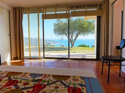 Photo for Apartment in Sainte-Maxime with Parking, Internet, Washing machine, Air conditioning (315455)