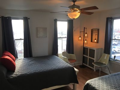 Photo for 2BR Apartment Vacation Rental in Harrisburg, Pennsylvania