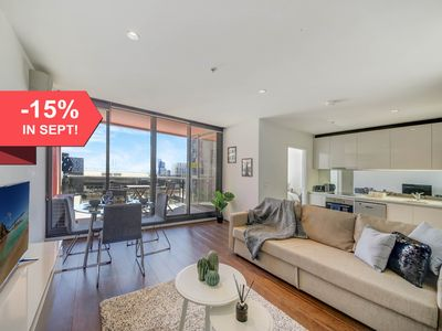 Photo for A Cozy 2BR Home in the CBD Next to Southern Cross