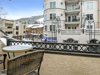 Photo for Vail Lionshead Village, Walk to Gondola, Shops, Restaurants | Lifthouse 211