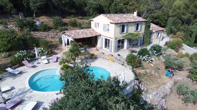 Photo for Bungalow - Moissac-BellevueHouse with character