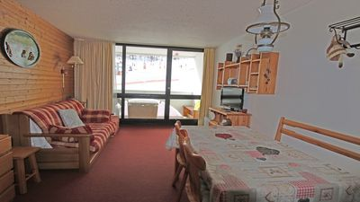 Photo for C3507 - STUDIO CABIN - BALCONY - 4 PEOPLE - CENTER STATION