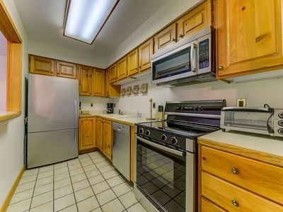 Photo for Incredible  Condo With Direct Ski On / Off Location