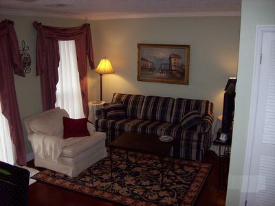 Photo for Condo located in the Pointe Royale Resort and Golf Course, Branson Mo.