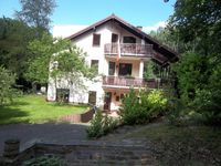 A quiet and secluded home with easy road access to all of Germany.