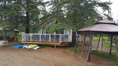 Photo for Echo Beach - 2bdrm Cottage #6 - Magnetawan