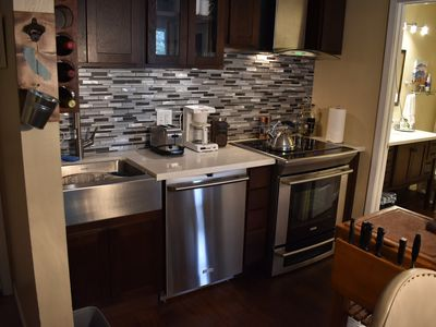 Photo for Beautiful Newly Remodeled Condo w/ Free Wifi! Shops & Mountain Close! Must See!