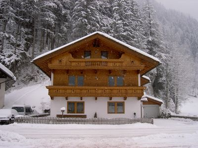 Photo for Haus Schiestl - pure holiday enjoyment - ideally located in the middle of the Zillertal