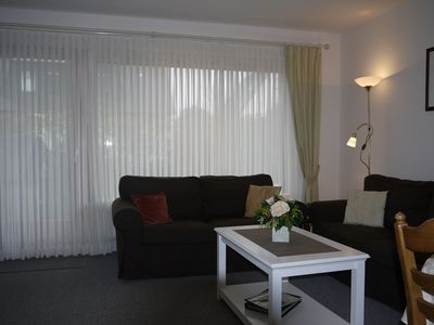 Photo for 2BR Apartment Vacation Rental in Westerland, SH