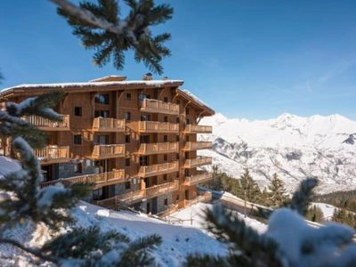 Photo for Apartment Les Arcs 1800, 2 bedrooms, 4 persons