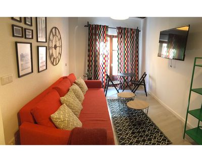 Photo for Perfect apartment in the center of Valencia