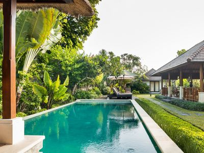 Photo for Spacious 4 Bedrooms Villa in Seminyak