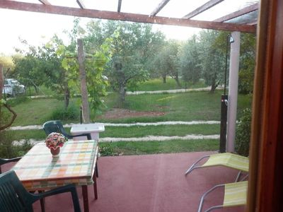 Photo for Holiday house with a parking space Barići (Umag) - 13795
