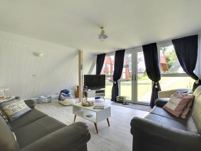 Photo for The Beach House - Three Bedroom House, Sleeps 6