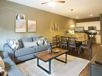Photo for Beautiful 3beds Townhome in West Lucaya  Resort (A3TWL8988)