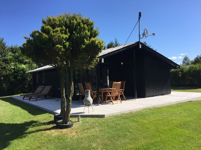 Photo for Newly renovated holiday home on a nice large plot with space for cozy and playful