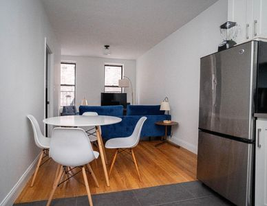 Photo for Lower East Luxury 30 Day Stays
