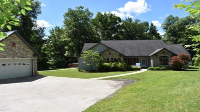 Photo for Beautiful Mountain Getaway Close to Penn State University!