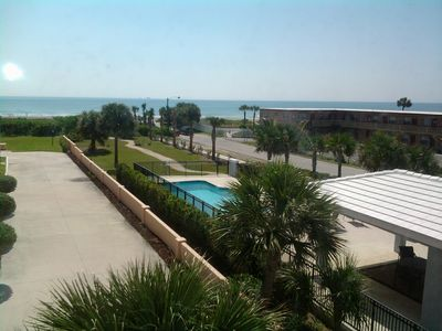 Photo for Luxurious, Newer Oceanfront, Professionally Decorated, Beautiful Condo