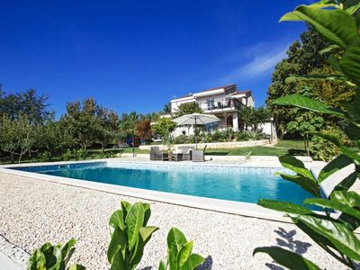 Photo for ctim248 -  Makarska - Imotsk,lovely holiday home with a pool and big garden, 8 persons