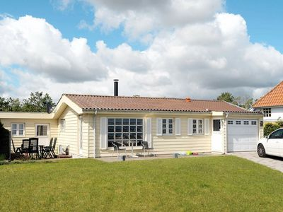 Photo for Stunning Holiday Home near the Beach in Frørup Denmark
