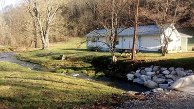 South Holston River Cabin - Bluff City