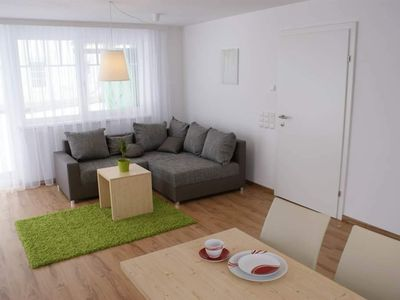 Photo for One-Bedroom Apartment, Ground Floor - Auwirt, Hotel Apartment