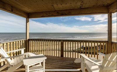 Photo for Marisol  Beach front house In Galveston TX