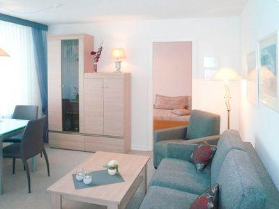 Photo for Apartment / app. for 2 guests with 35m² in Westerland (63472)