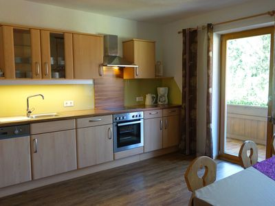 Photo for 4BR Apartment Vacation Rental in Schwaz