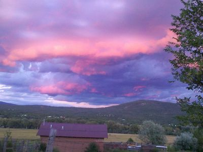 Photo for Peaceful New Mexico Retreat