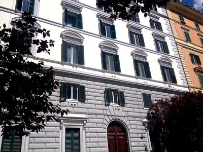 Photo for Visconti Suite  Big And Beautiful Apartment In The Center Of Rome