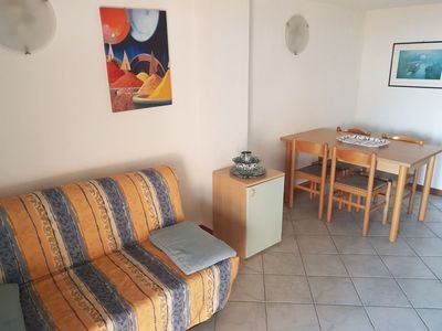 Photo for Apartment in Ghisonaccia with Parking, Internet, Washing machine, Balcony (116021)