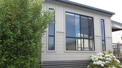 Photo for Apollo Bay Seaview Cabin