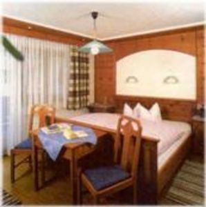 Photo for Double Room - House Bergfriede