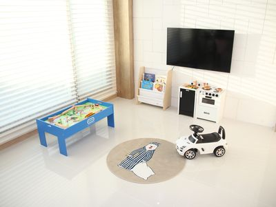 Photo for Beautiful Ocean View in Jeju with Kids play room