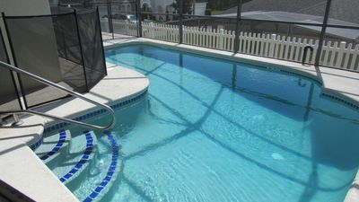 Photo for Charming Calabay Parc 4/3 Pool Home, with game room. 10-15 minutes from Disney parks. (AML167)